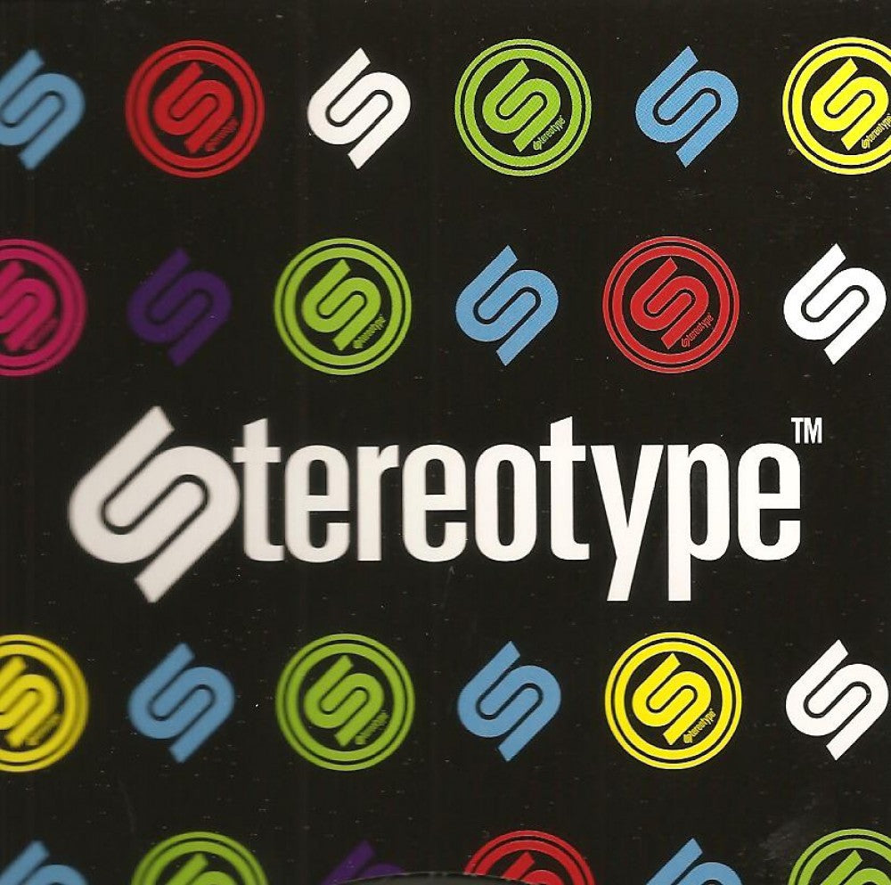 Stereotype - Pack of 4 Records
