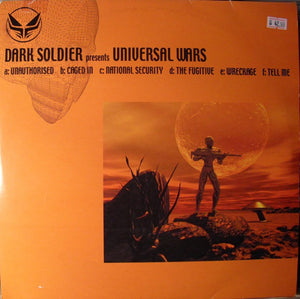 Universal Wars - 3 Records