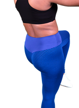 image-main:High Waisted Stylized Buttlifter Anti-Cellulite Legging