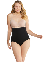 Seamless High Waist Slimmer