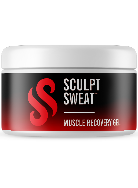 image-main:Sculpt Sweat Muscle Recovery Gel