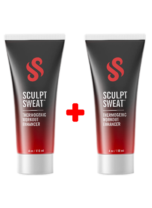 image-main:Sculpt Sweat Cream - Buy One Get One Free