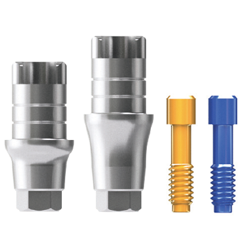 ANYRIDGE ZRGEN ABUTMENT [HEX]