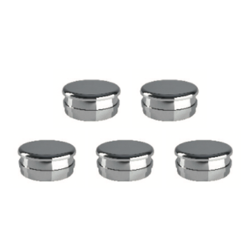Meg-Rhein Stainless Steel Housing - [MHP] 5 pack