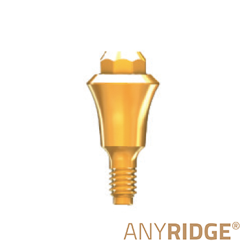 ANYRIDGE OCTA ABUTMENT