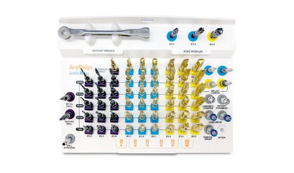 R2GATE AnyRidge Surgical Kit - [KAGIN3000]
