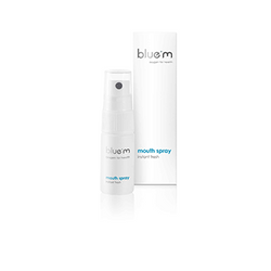 bluem mouth spray - 48 x 15ml