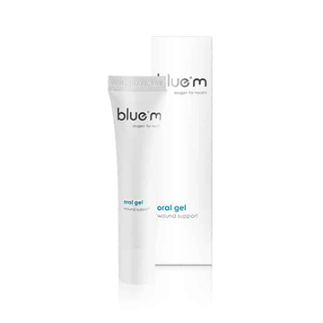 bluem oral gel - 10 x 15ml