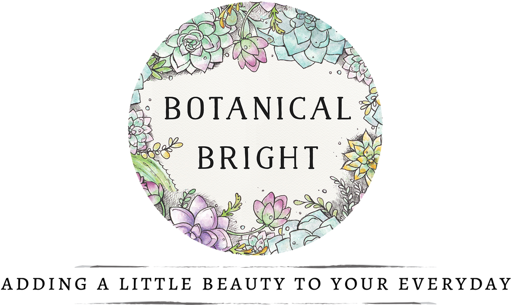 Botanical Bright - Add a Little Beauty to Your Everyday