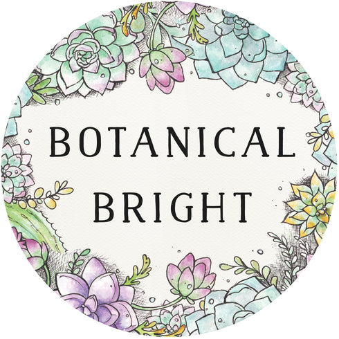 Botanical Bright - Designed for Plant Lovers