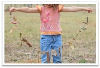 Eco Friendly Activities for Kids