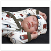 How To Help your Newborn Sleep Peacefully and Safely