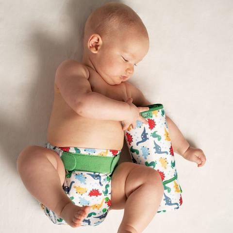 How To Use Reusable Nappies