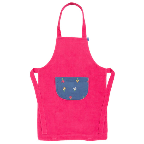 Image of Kite Posy Apron