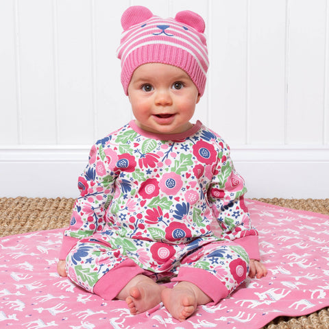 Image of Kite Flora Romper