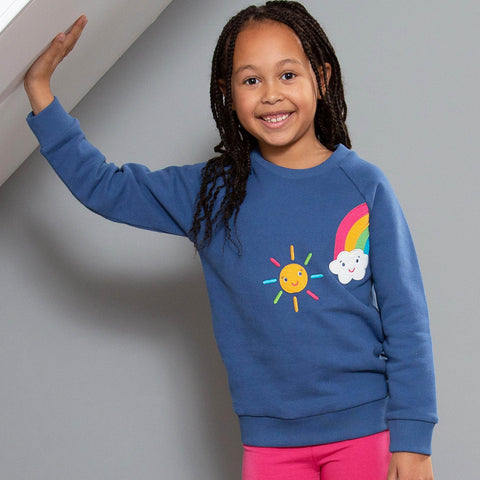 Kite Rainbow Sweatshirt