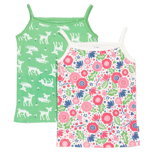 Kite Little Deer Flora Vests