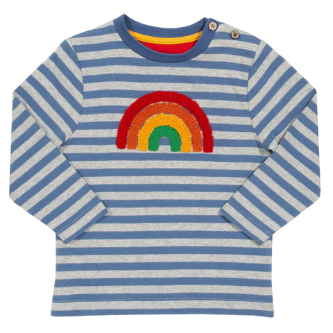 Kite Rainbow Top
