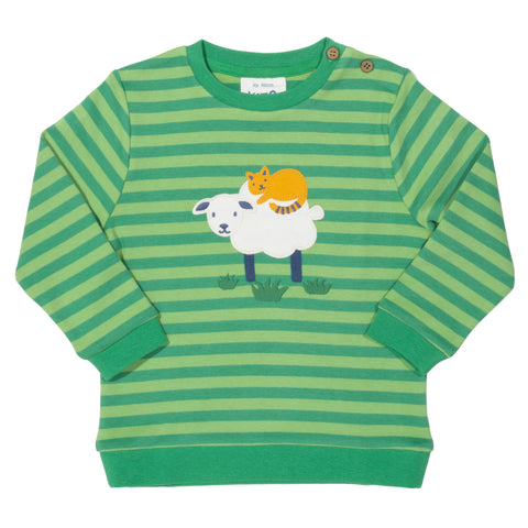 Kite Farm Friends Sweatshirt