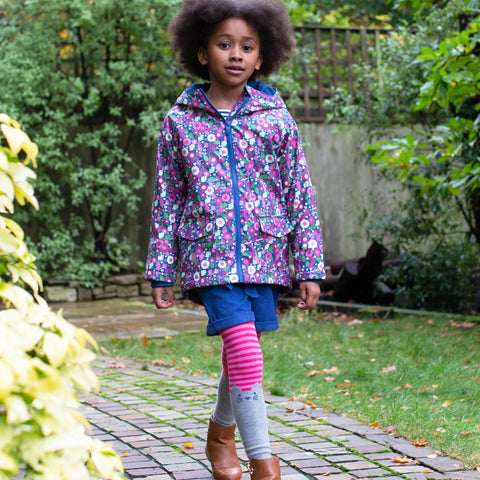 Image of Kite Hedgerow Splash Coat