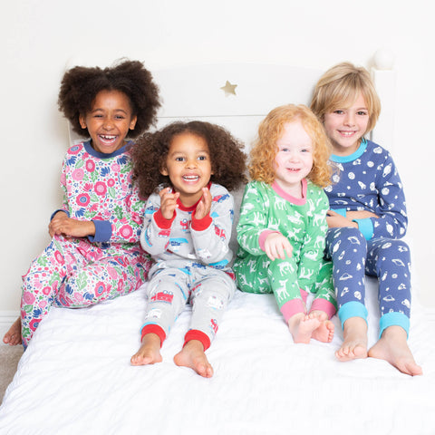 Image of Kite Flora Pyjamas