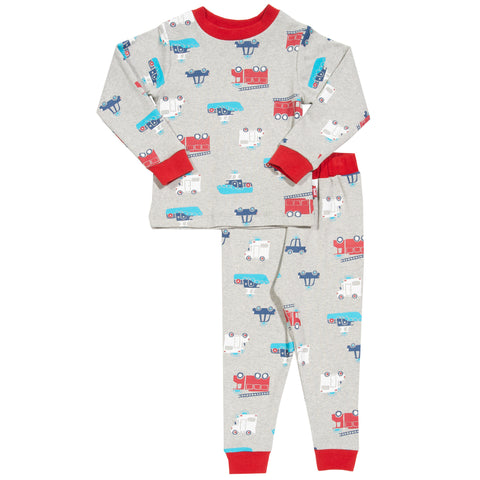 Image of Kite Rescue Squad Pyjamas