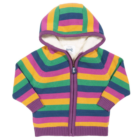 Kite Jurassic Rainbow Jacket