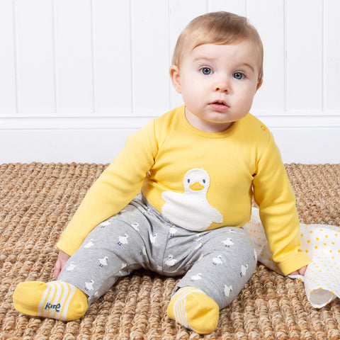 Kite Little Duck Bodysuit