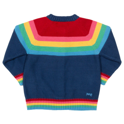 Image of Kite Rainbow Cardi