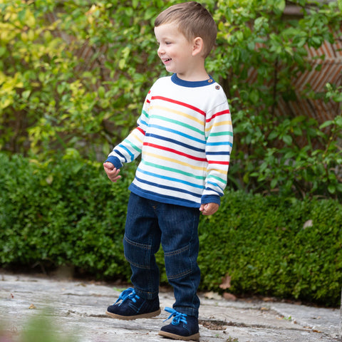 Kite Bright Stripe Jumper