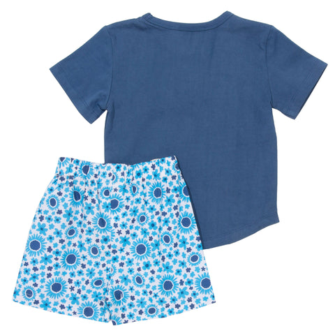 Kite Sea Breeze Short Sleeve Pyjamas