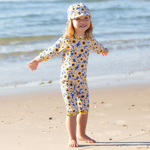 Image of Kite Sea Breeze Sunsuit