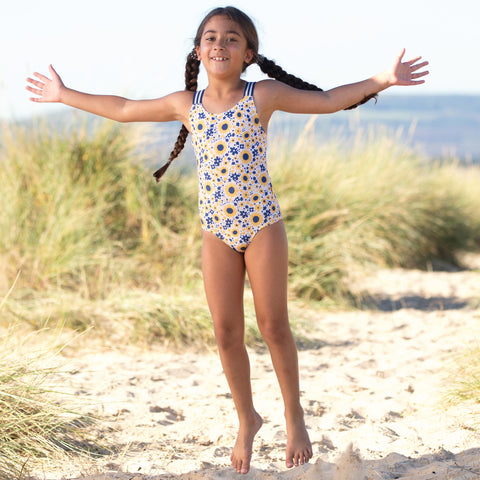 Image of Kite Sea Breeze Swimsuit
