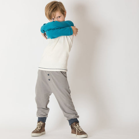 Image of Alba Kay Trousers - Paloma Malange - Organic Cotton