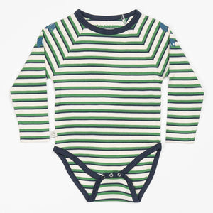 Alba Kenya Body - Juniper Stripe - Tilly & Jasper