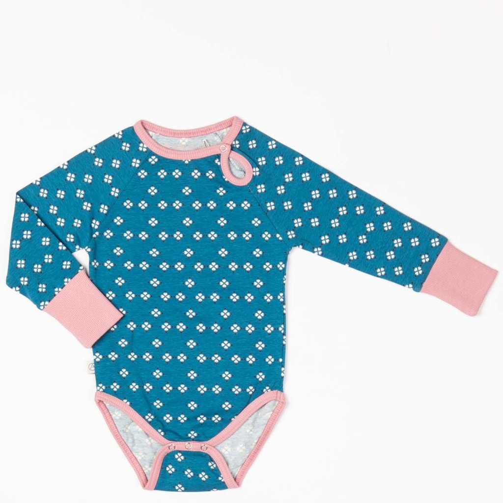 Alba Kenya Body - Seaport Mini Hearts - Tilly & Jasper