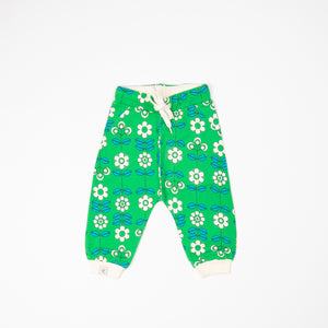 Alba Lucca Baby Pants - Kelly Green Fairy Tail