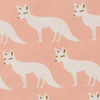 Image of Organic One Piece - Pink Fox