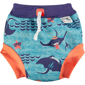 Close Swim Nappy - Endangered Animals Collection 2020 - Mantaray