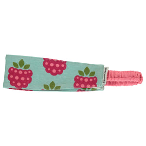 Maxomorra One Size Hairband - Raspberry