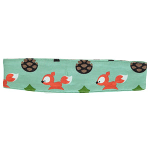 Maxomorra One Size Hairband - Busy Squirrel