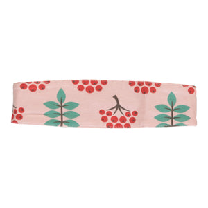 Maxomorra One Size Hairband - Ruby Rowanberry