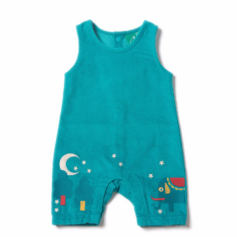 Jungle Cord Dungarees