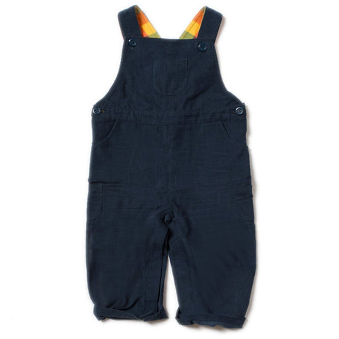 Image of LGR Classic Dunagrees - Navy