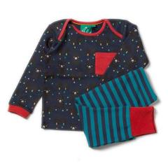 LGR Playaway Set - Winter Bear - Organic Cotton