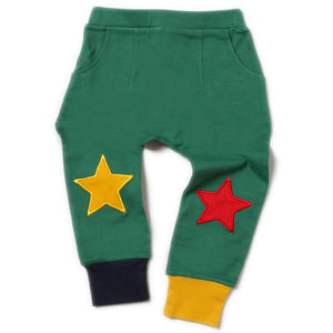 LGR Fir Star Jogger AW18