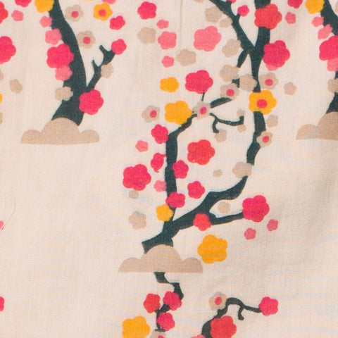 Image of LGR Smock Dress - Winter Blossom
