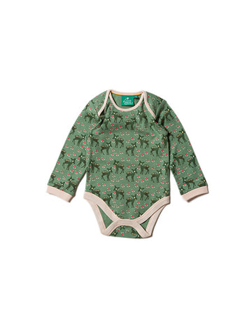 LGR Baby Body 2 Pack Set - Forest Doe