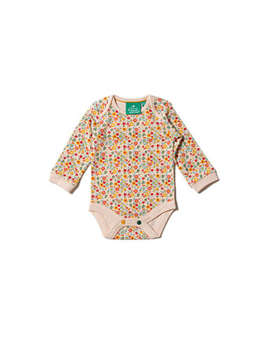 Image of LGR Baby Body 2 Pack Set - Autumn Blossom