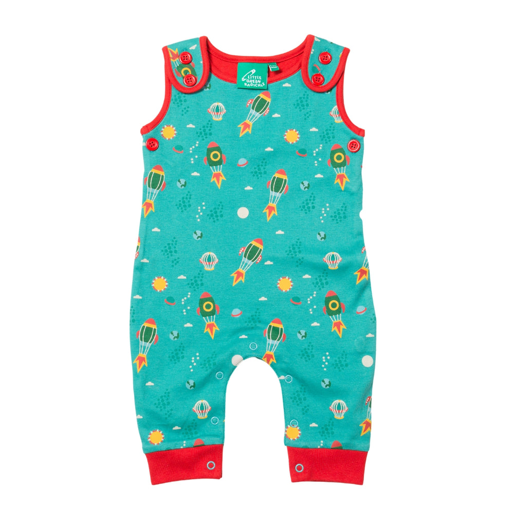 LGR Night Sky Everyday Dungarees